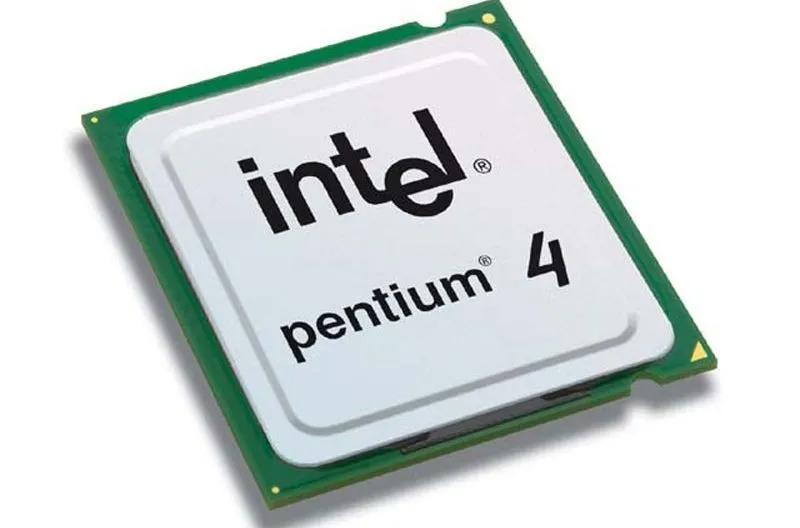 普通而又自信的 Intel